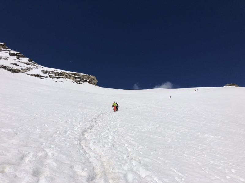 cresta del soldato guide alpine proup (19)