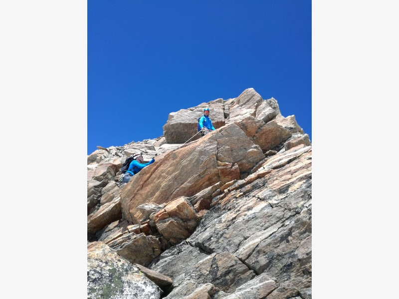 cresta del soldato guide alpine proup (23)