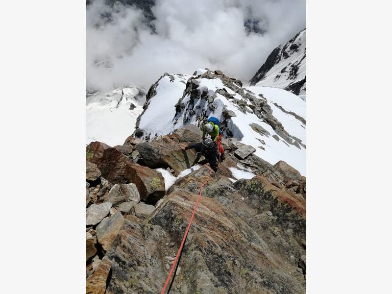 cresta del soldato guide alpine proup (24)