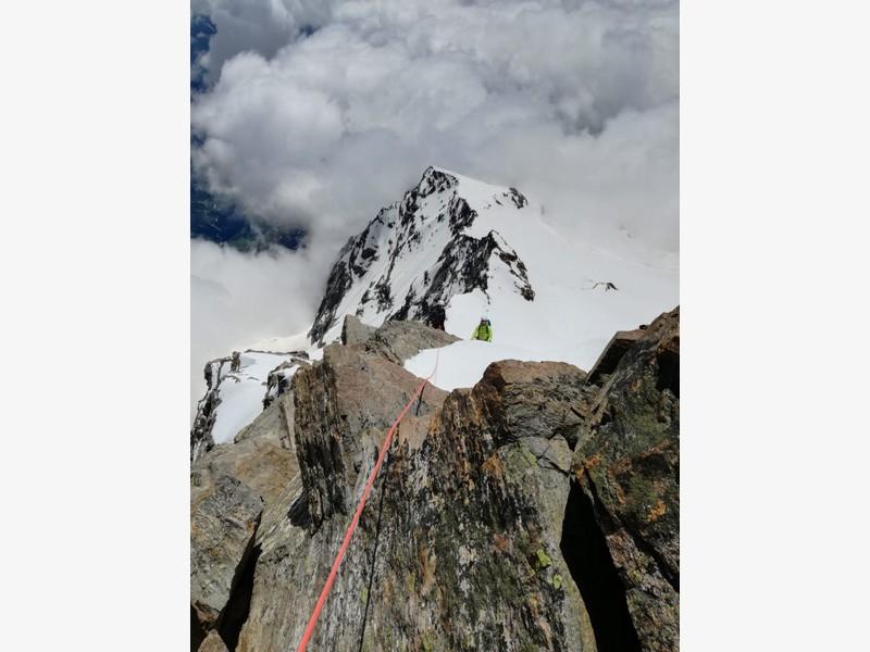 cresta del soldato guide alpine proup (25)