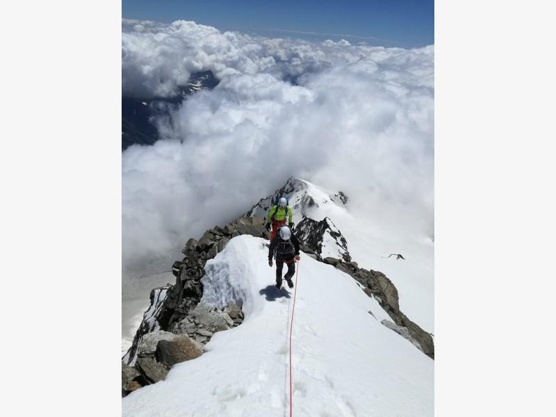 cresta del soldato guide alpine proup (27)