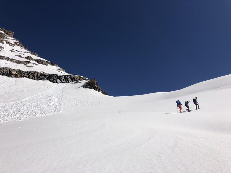 cresta del soldato guide alpine proup (3)