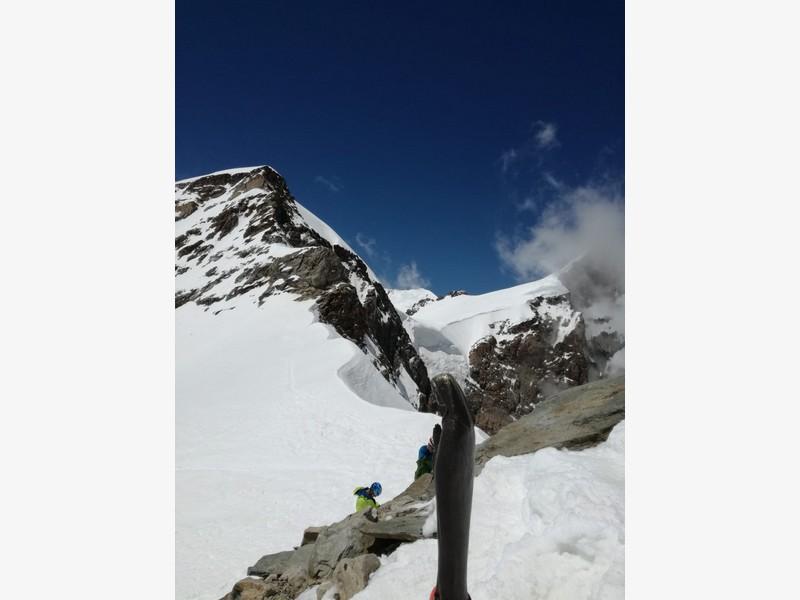 cresta del soldato guide alpine proup (30)