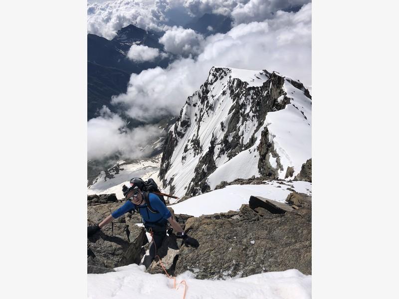 cresta del soldato guide alpine proup (5)