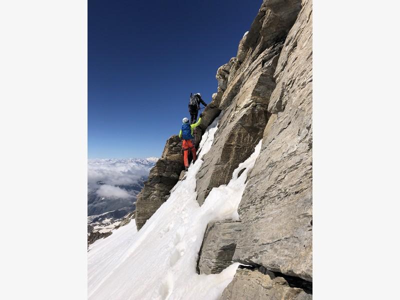 cresta del soldato guide alpine proup (6)