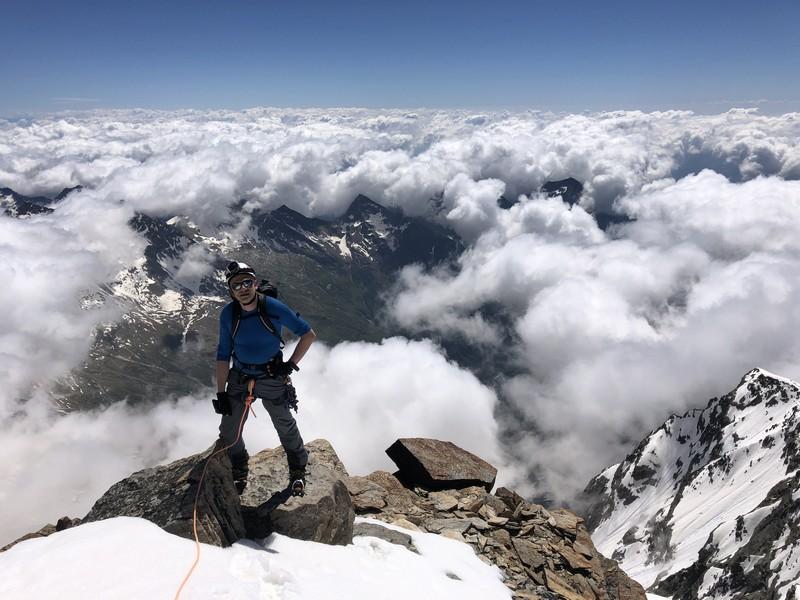 cresta del soldato guide alpine proup (8)
