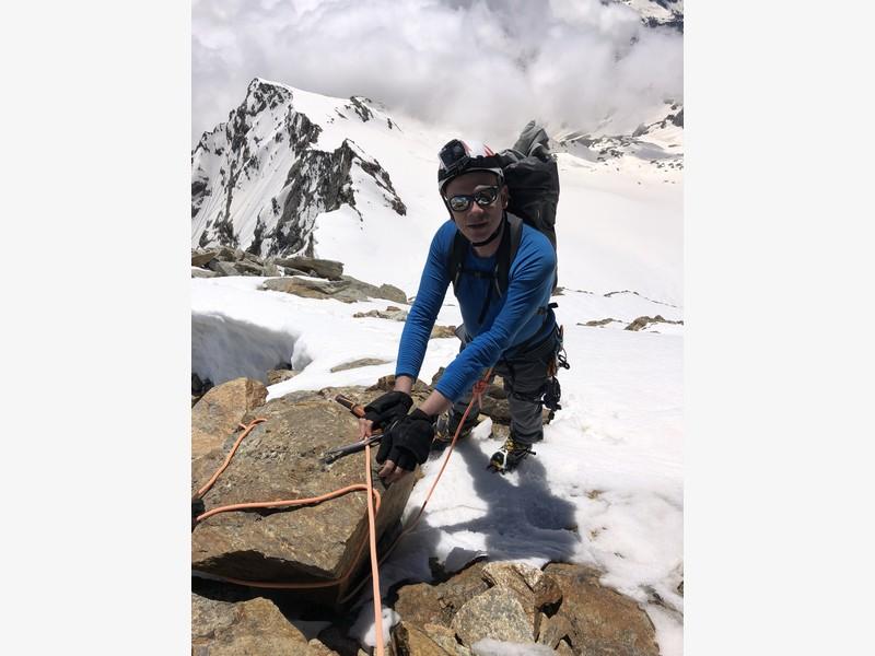 cresta del soldato guide alpine proup (9)