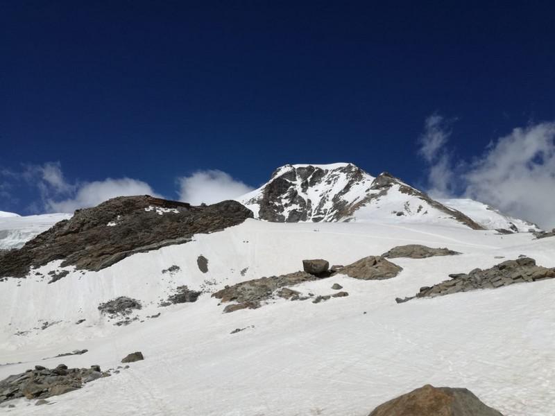 capanna margherita alpinismo alta montagna guide alpine proup (10)