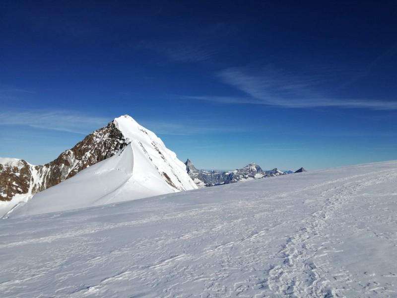 capanna margherita alpinismo alta montagna guide alpine proup (14)