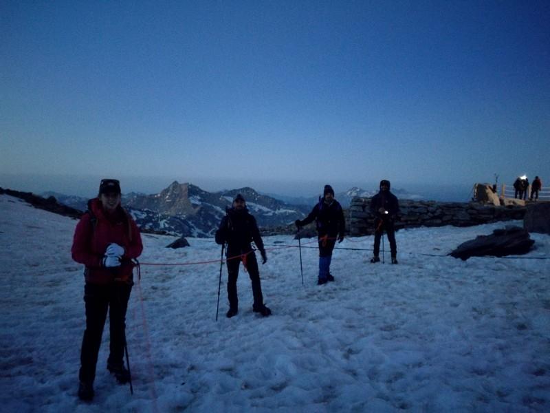capanna margherita alpinismo alta montagna guide alpine proup (2)