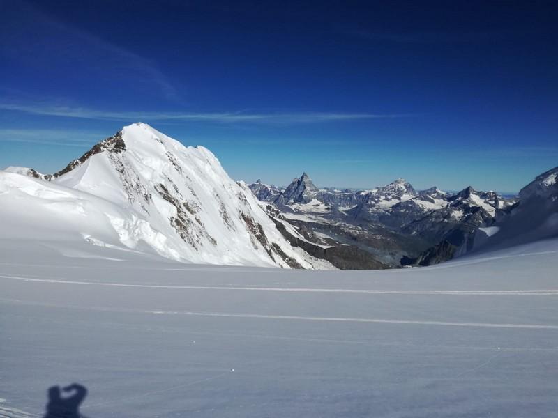 capanna margherita alpinismo alta montagna guide alpine proup (20)
