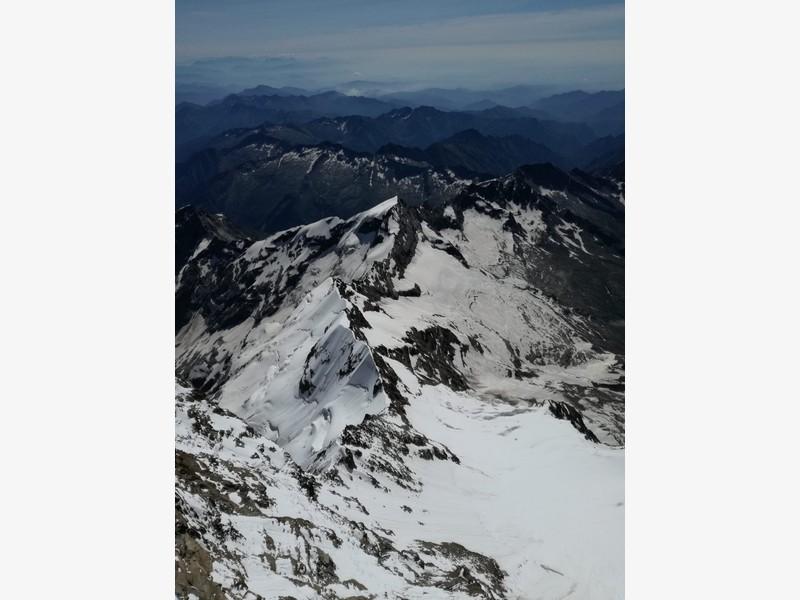 capanna margherita alpinismo alta montagna guide alpine proup (21)