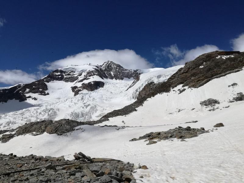 capanna margherita alpinismo alta montagna guide alpine proup (5)