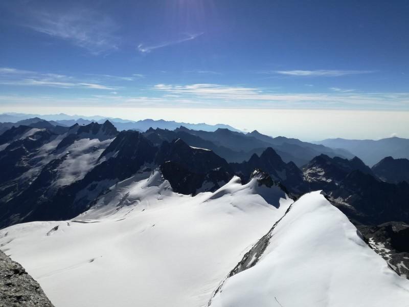 gran paradiso cai germignaga guide alpine proup alpinismo (10)