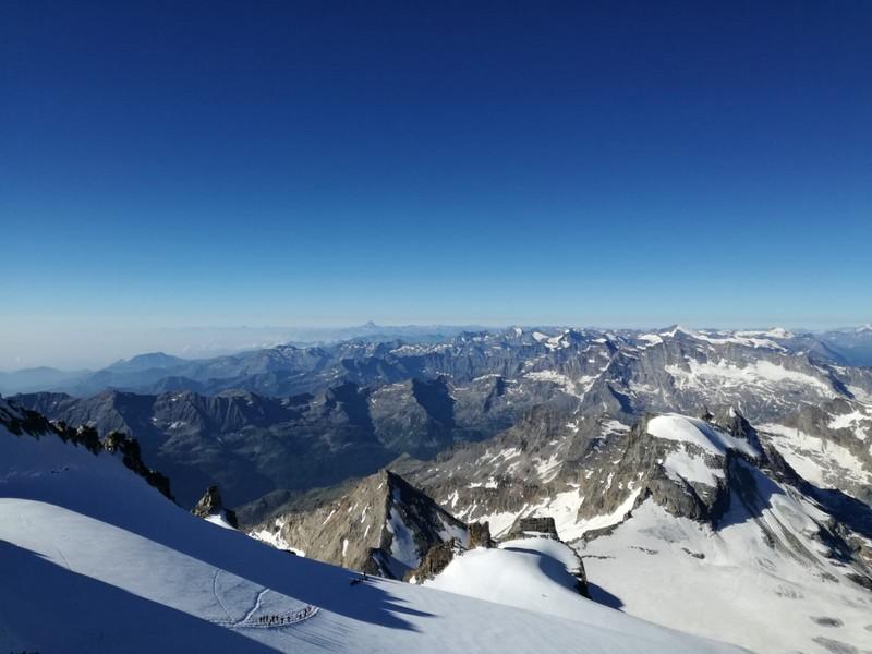 gran paradiso cai germignaga guide alpine proup alpinismo (11)