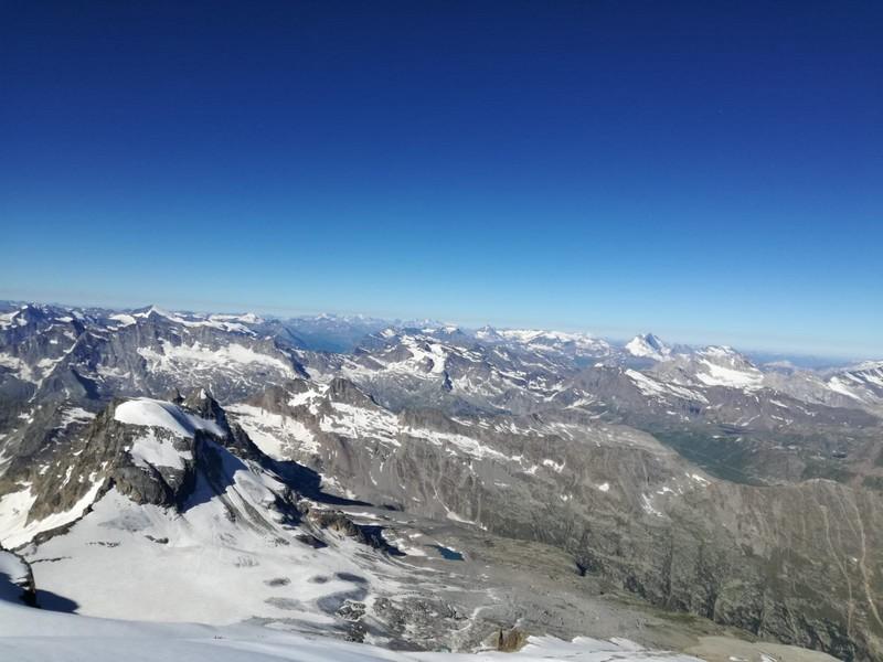 gran paradiso cai germignaga guide alpine proup alpinismo (14)