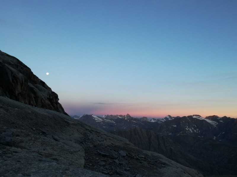 gran paradiso cai germignaga guide alpine proup alpinismo (6)