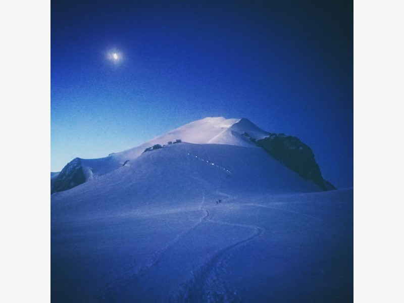 guide alpine proup punta gnifetti alpinismo alta montagna (1)