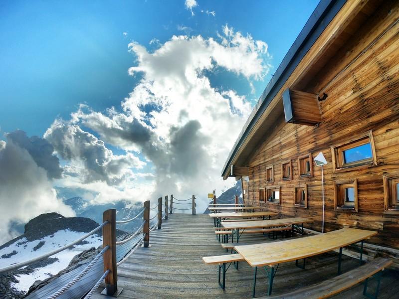 guide alpine proup punta gnifetti alpinismo alta montagna (2)