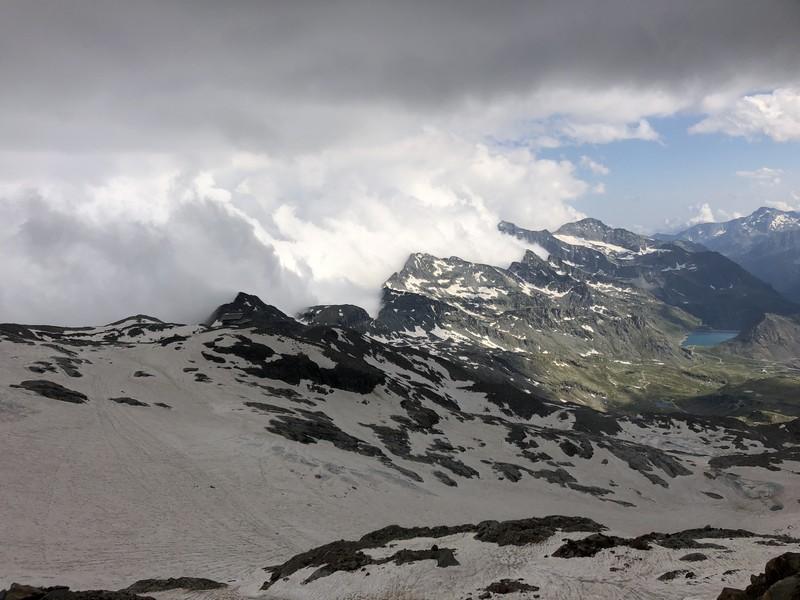 guide alpine proup punta gnifetti alpinismo alta montagna (20)