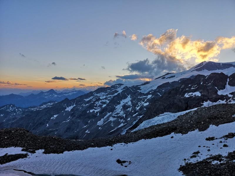 guide alpine proup punta gnifetti alpinismo alta montagna (27)