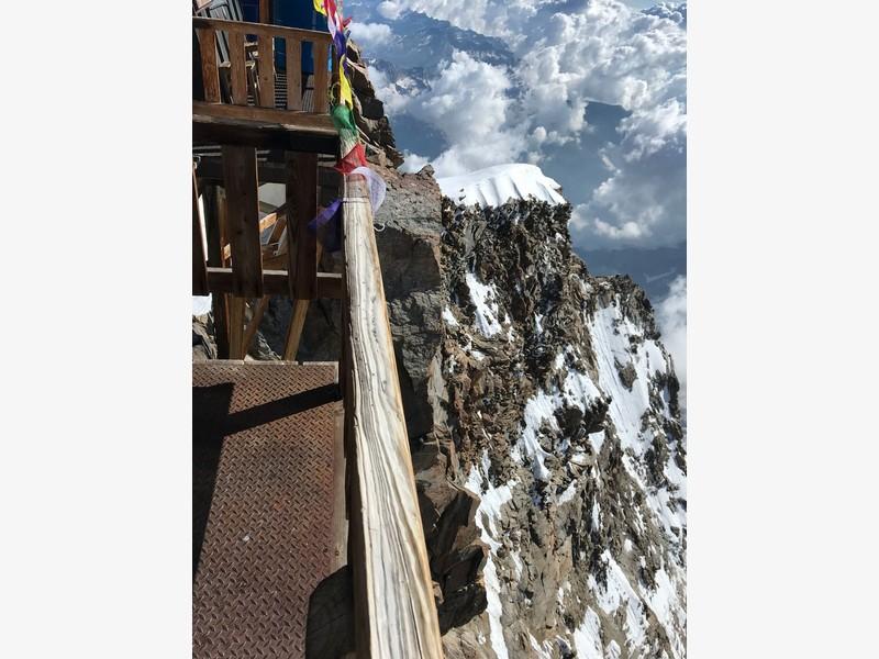 guide alpine proup punta gnifetti alpinismo alta montagna (30)