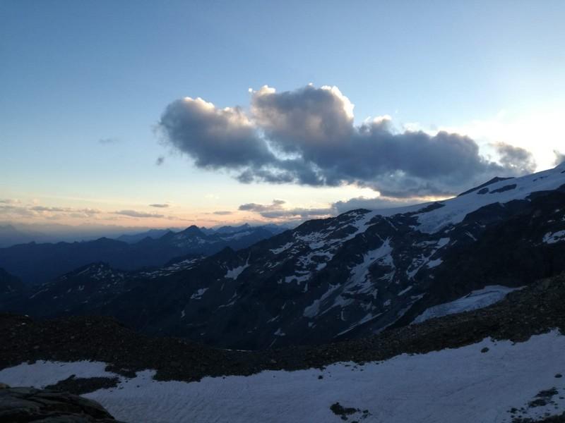 guide alpine proup punta gnifetti alpinismo alta montagna (31)