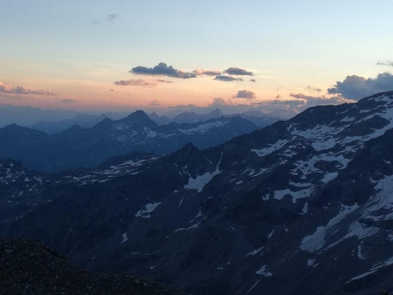 guide alpine proup punta gnifetti alpinismo alta montagna (32)