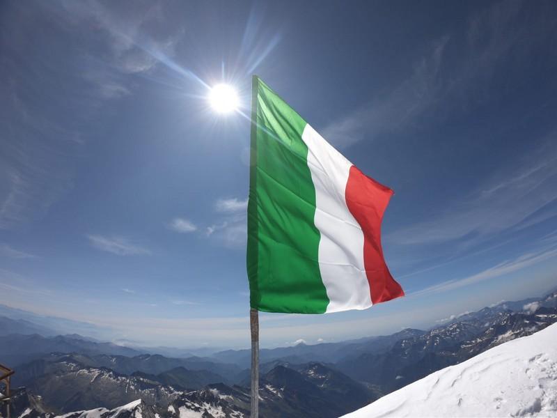 guide alpine proup punta gnifetti alpinismo alta montagna (34)