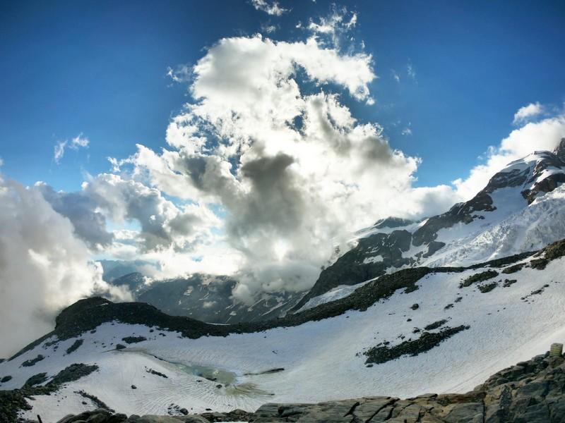guide alpine proup punta gnifetti alpinismo alta montagna (36)
