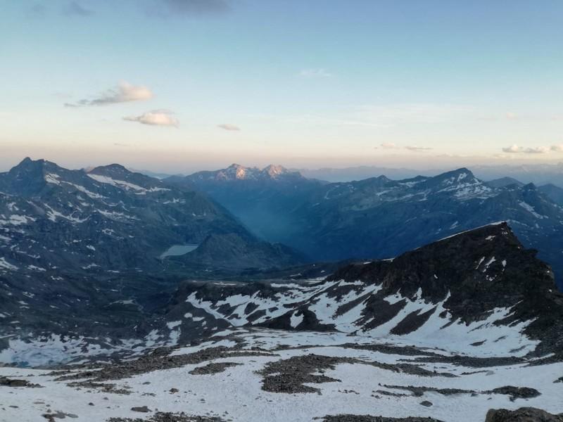 guide alpine proup punta gnifetti alpinismo alta montagna (37)