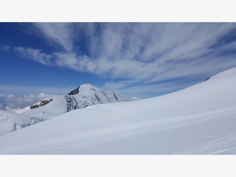 guide alpine proup punta gnifetti alpinismo alta montagna (4)