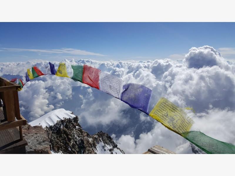 guide alpine proup punta gnifetti alpinismo alta montagna (41)