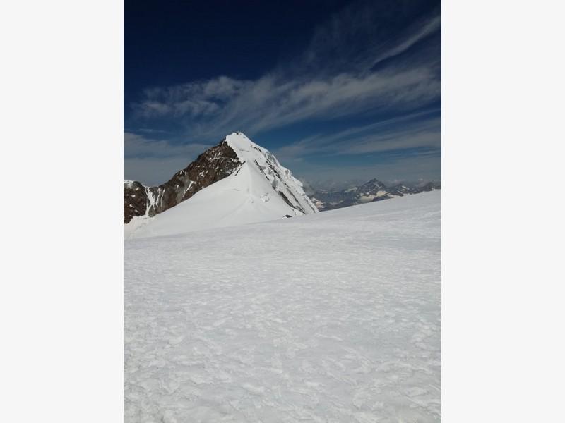 guide alpine proup punta gnifetti alpinismo alta montagna (45)