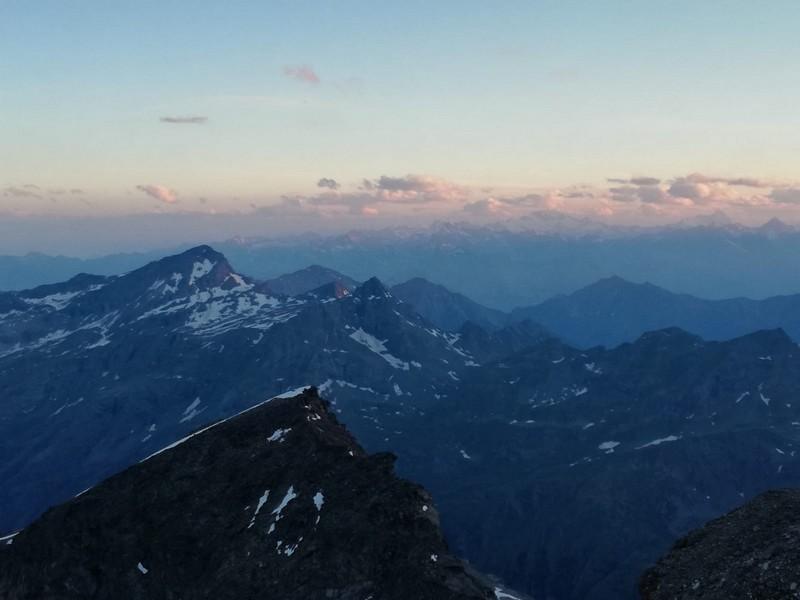 guide alpine proup punta gnifetti alpinismo alta montagna (47)