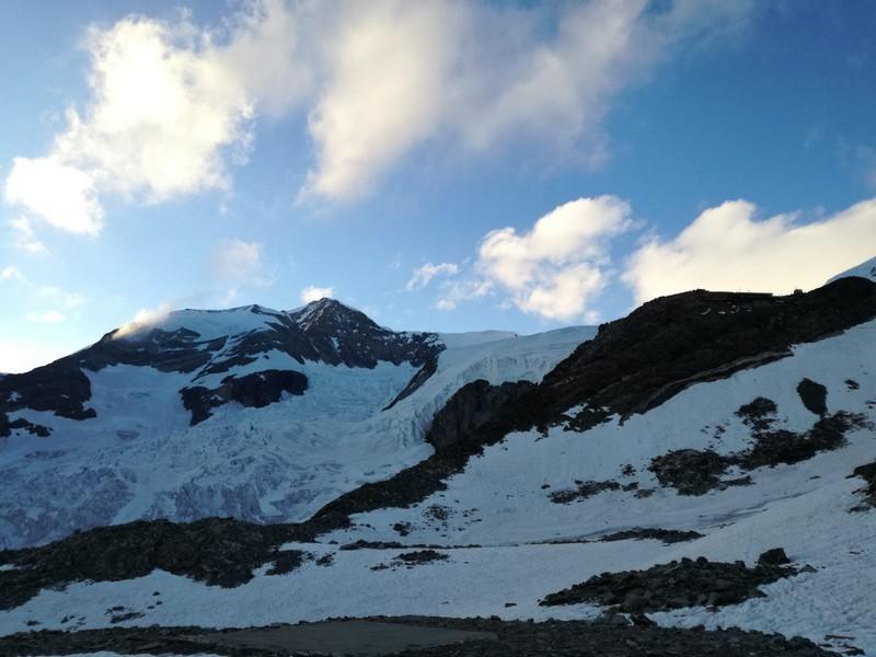 guide alpine proup punta gnifetti alpinismo alta montagna (5)