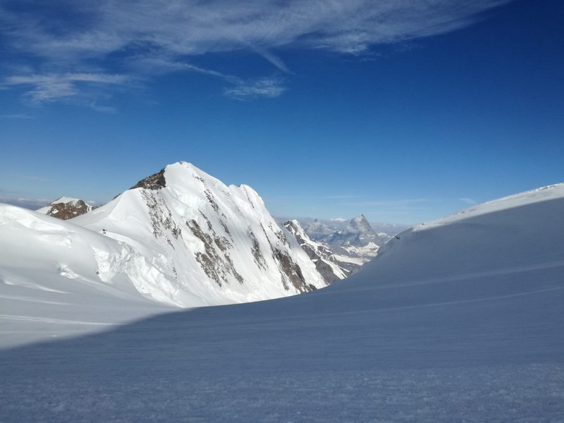 guide alpine proup punta gnifetti alpinismo alta montagna (8)