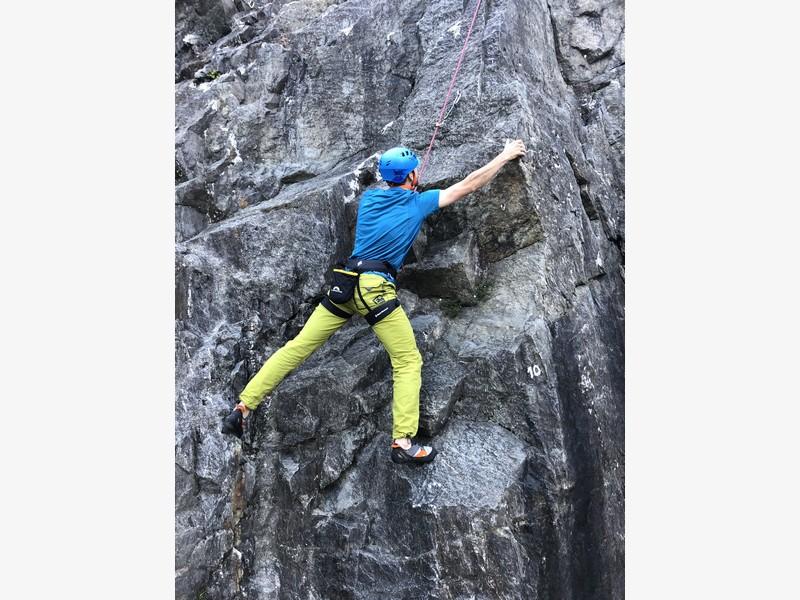 guide alpine varese arrampicata falesia maccagno (4)