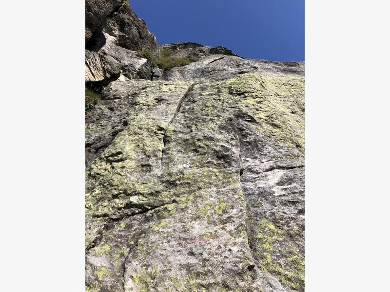 pizzo marta val vannino arrampicata guide alpine proup scalare trad (10)