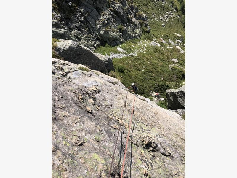 pizzo marta val vannino arrampicata guide alpine proup scalare trad (15)