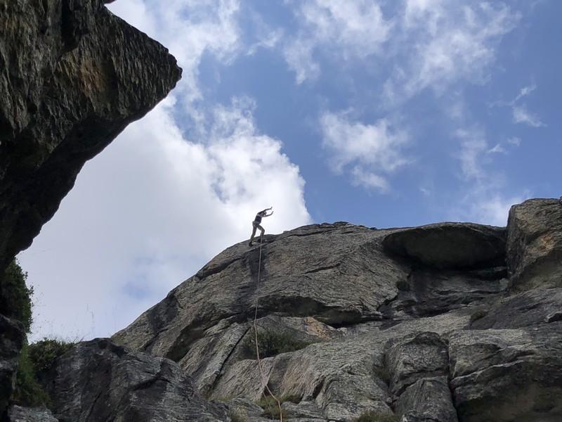 pizzo marta val vannino arrampicata guide alpine proup scalare trad (2)
