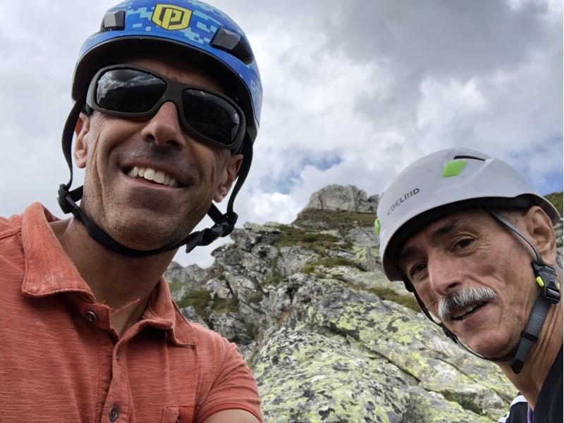 pizzo marta val vannino arrampicata guide alpine proup scalare trad (20)