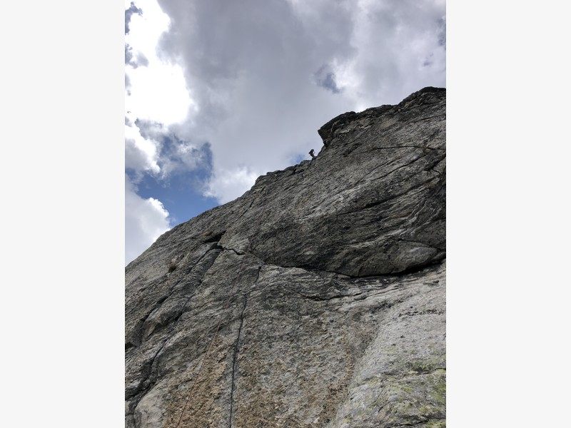 pizzo marta val vannino arrampicata guide alpine proup scalare trad (21)