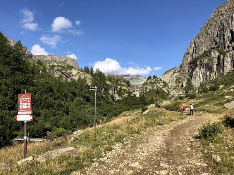 pizzo marta val vannino arrampicata guide alpine proup scalare trad (5)