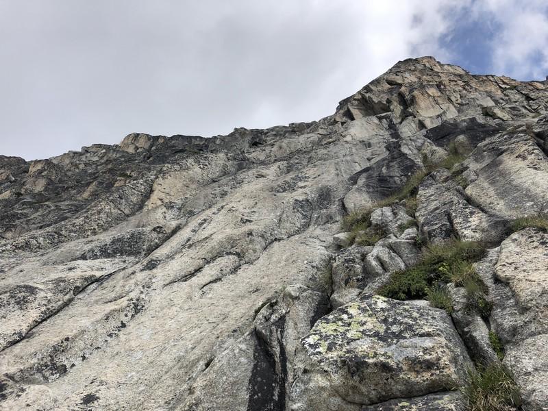 poncione di maniò arrampicata vie lunghe multipitche guide alpine proup (1)