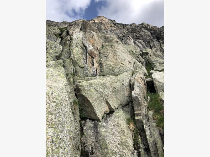 poncione di maniò arrampicata vie lunghe multipitche guide alpine proup (15)