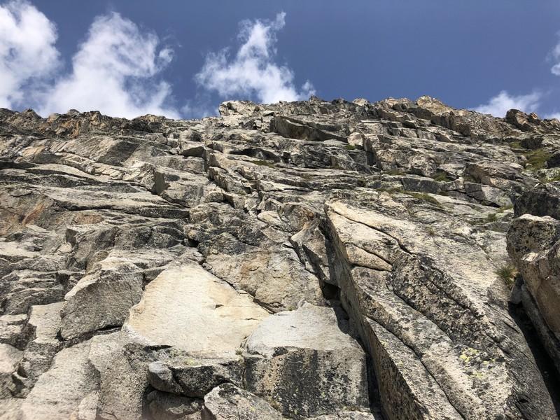 poncione di maniò arrampicata vie lunghe multipitche guide alpine proup (4)