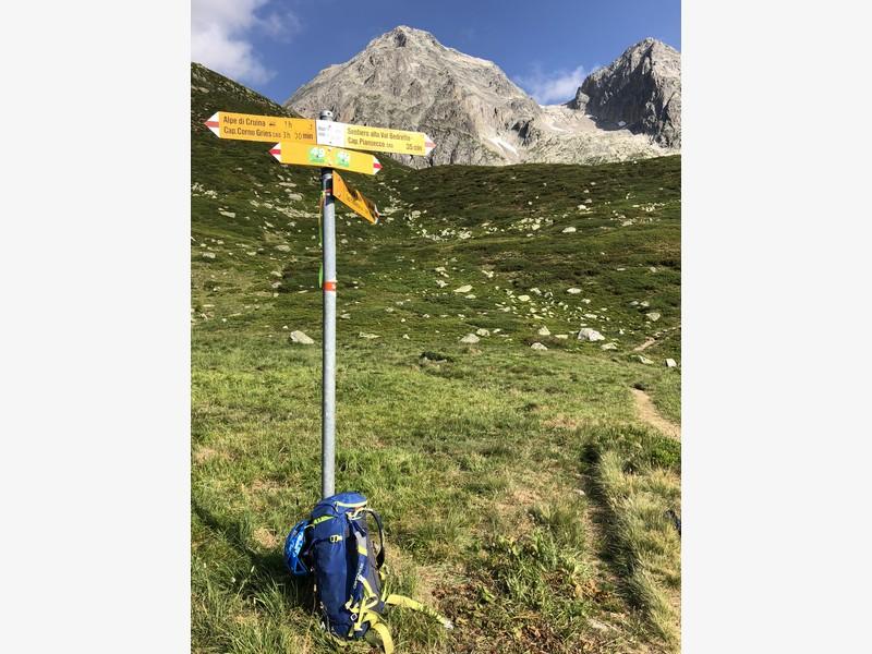 poncione di maniò arrampicata vie lunghe multipitche guide alpine proup (6)