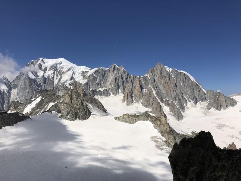 traversata aiguille marbrees guide alpine proup alpinismo arrampicata (18)