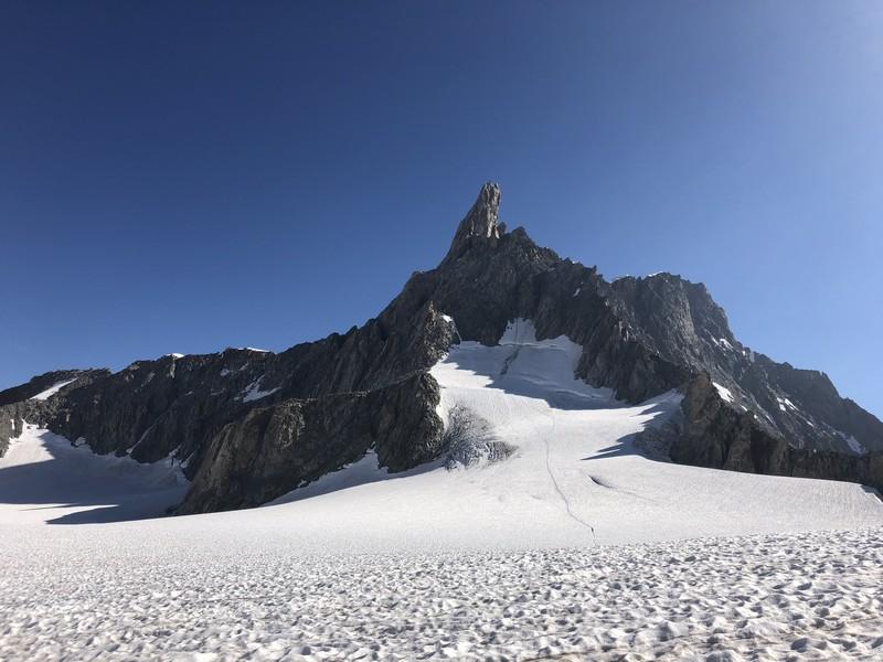 traversata aiguille marbrees guide alpine proup alpinismo arrampicata (6)